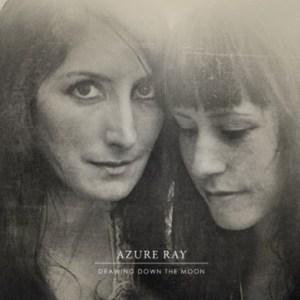 Azure Ray - Shouldn